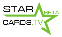 STAR CARDS TV